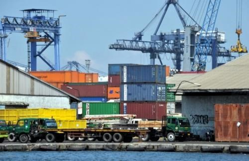 Thailand sees positive export growth despite strong baht hinh anh 1