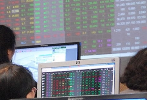 Bourse market: stocks rebound on better sentiment hinh anh 1