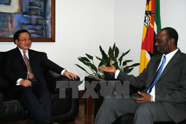Mozambican Prime Minister to visit Vietnam hinh anh 1