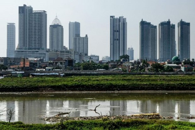 Indonesia attracts more foreign direct investment in Q2 hinh anh 1