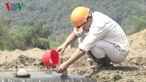 Company fined 44,000 USD for breaking environmental laws hinh anh 1