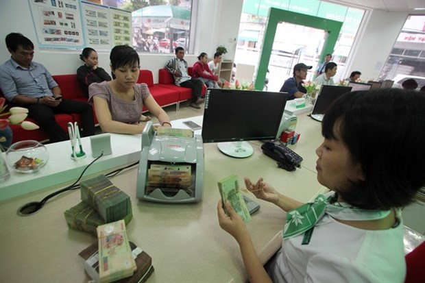 Private SMEs tackled by inaccessibility to bank loans hinh anh 1