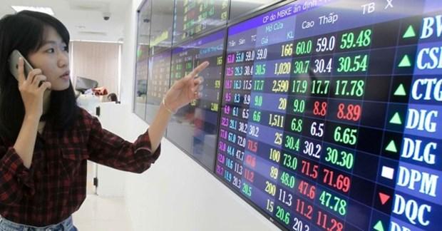 Vietnam's stocks advance on both bourses hinh anh 1
