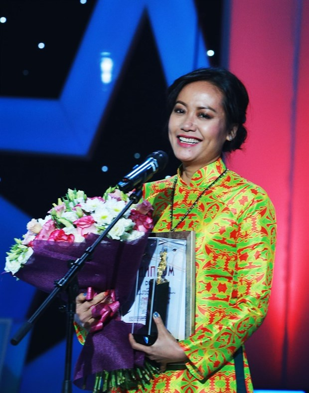 Vietnamese film gets Special Jury Prize in Eurasia Film Festival hinh anh 1