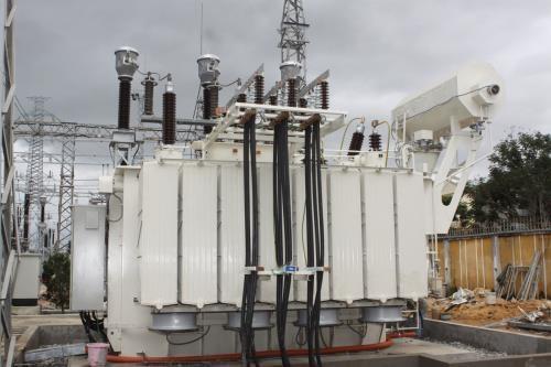 Da Nang: More transformer station serving APEC operational hinh anh 1
