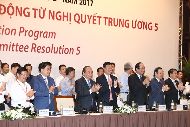 PM: Private enterprises strive to contribute 50-60 pct of GDP hinh anh 1