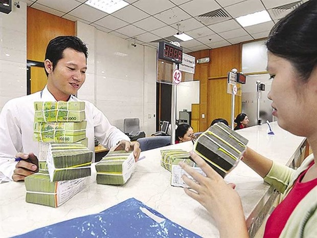State-owned banks' cash dividends not compulsory hinh anh 1