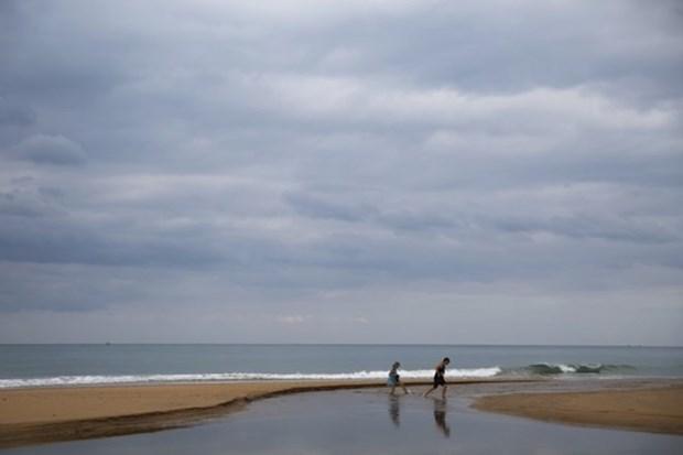 Thailand's tsunami warning system needs maintenance hinh anh 1