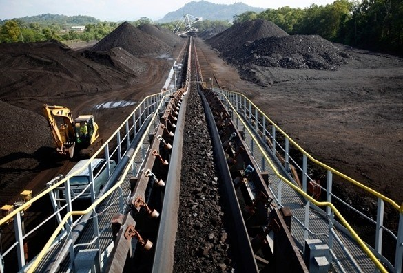 MoF refuses to cut tax rates for coal industry hinh anh 1