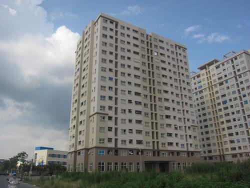 Ho Chi Minh City develops social housing hinh anh 1