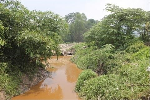 HCM City to build 23 million USD wastewater treatment plant hinh anh 1