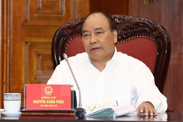 PM urges refining draft law on special administrative – economic zones hinh anh 1