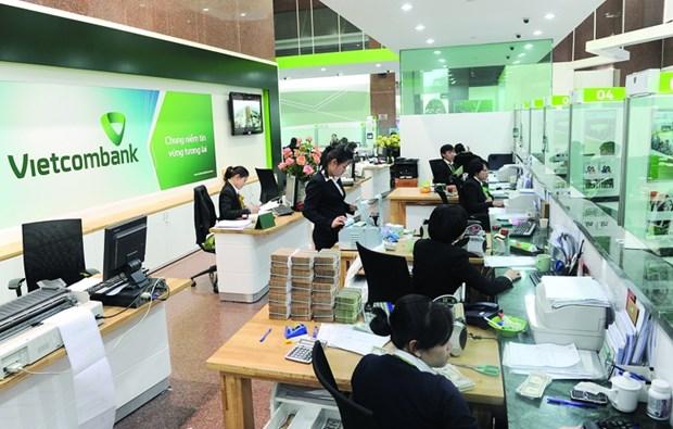 Vietcombank joins SWIFT GPI hinh anh 1