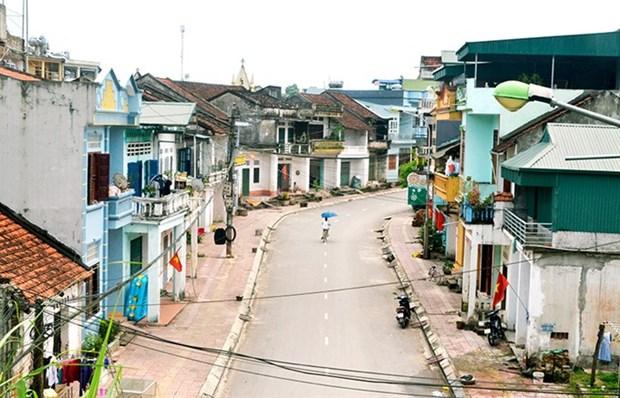 Culture week kicks off in Quang Ninh hinh anh 1