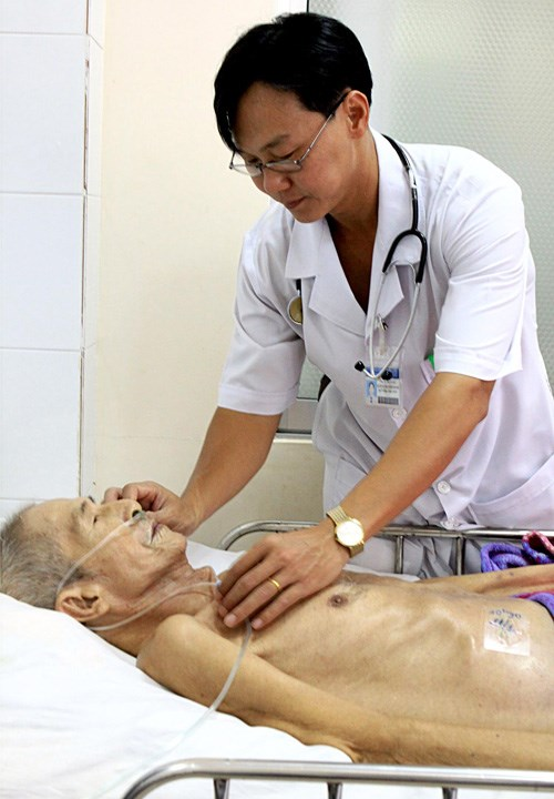 More people to benefit from palliative care hinh anh 1