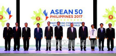 AMM 50: Development orientations rolled out for ASEAN Community hinh anh 1