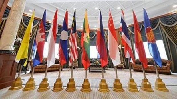 Vietnam highlights significance of ensuring regional peace at ARF meeting hinh anh 1