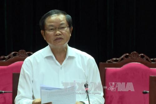 Son La urged to ensure food safety for flood-hit residents hinh anh 1