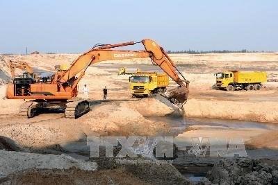 Ha Tinh province wants to keep iron mine closed hinh anh 1