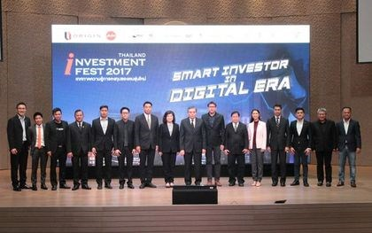 Thailand Investment Fest 2017 kicks off hinh anh 1