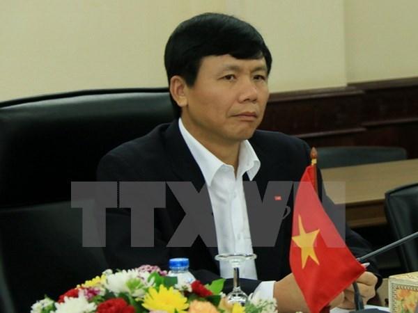 Vietnam, Bangladesh convene first political consultation hinh anh 1