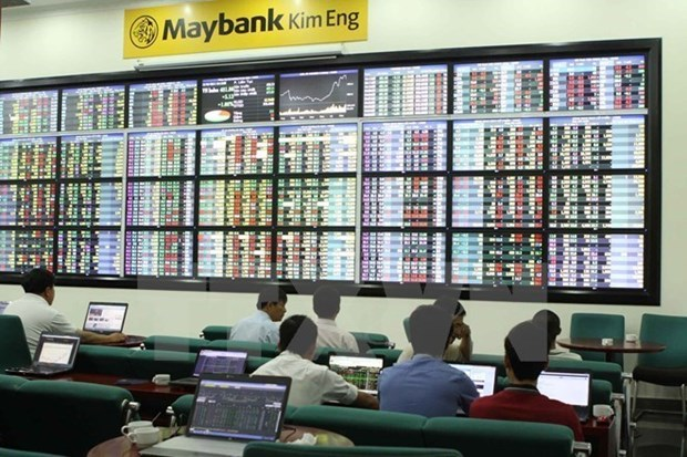 Market booms, value of securities firms shoots up hinh anh 1