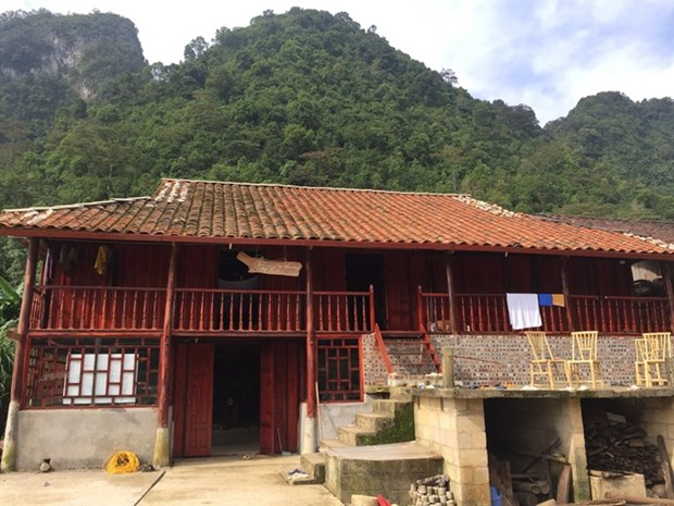 Homestay: a community-based tourism business hinh anh 1