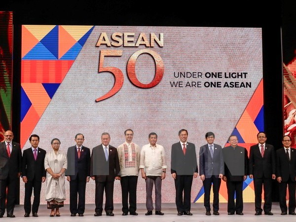 Vietnam makes substantive contributions to AMM 50's success hinh anh 1