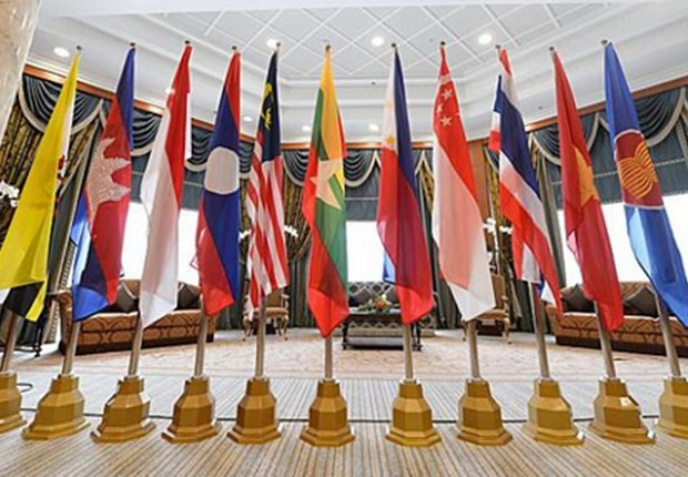 EU supports ASEAN's central role in Asia-Pacific hinh anh 1