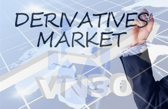 Vietnamese derivatives market to launch with VN30 futures hinh anh 1