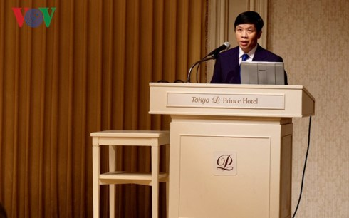 Tokyo workshop celebrates 50 years of ASEAN hinh anh 1
