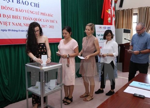Vietnam Red Cross launches donation campaign for flood victims hinh anh 1