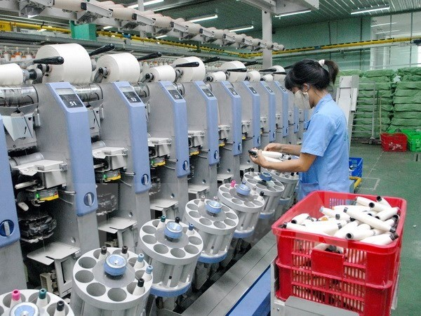 Hanoi targets parts supply growth hinh anh 1