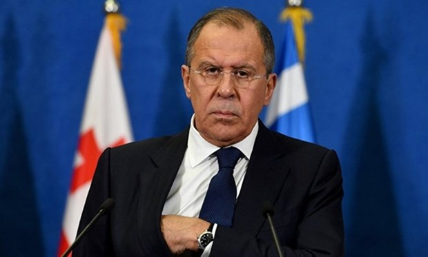 Russian Foreign Minister makes official visit to Thailand hinh anh 1