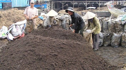 Sugar press mud fertiliser plant to be constructed in Tra Vinh hinh anh 1