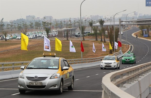 Taxi firms slam 'impossible' restrictions hinh anh 1