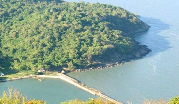 Ca Mau wants to build 3.5 billion USD seaport hinh anh 1