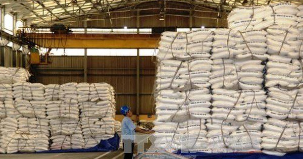 Association proposes establishing sugar development fund hinh anh 1