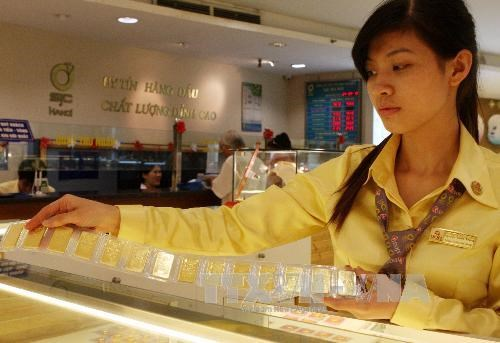 Decree declares state monopoly in 20 goods, services hinh anh 1