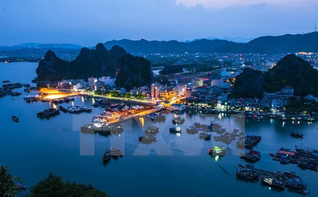 Quang Ninh removes small industrial facilities from residential areas hinh anh 1