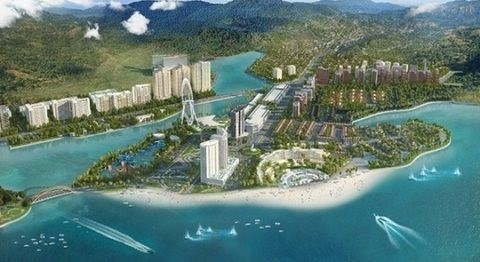Radical proposals for special administrative-economic zones hinh anh 1