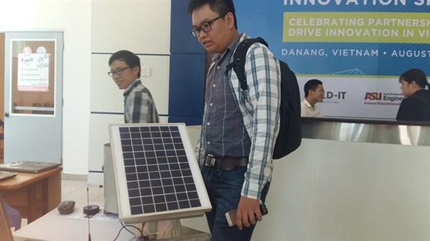Maker Innovation Space debuts in Da Nang hinh anh 1