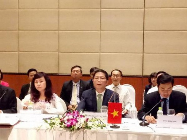 Vietnam, Indonesia seek to promote all-round cooperation hinh anh 1