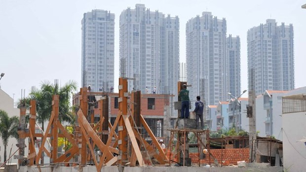 HCM City trials scrapping construction licence hinh anh 1