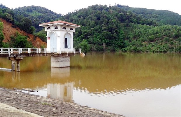 Lam Dong seeks funds to repair unsafe reservoirs hinh anh 1
