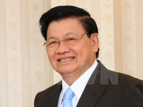 Laos, Cambodia agree solution to border issue hinh anh 1
