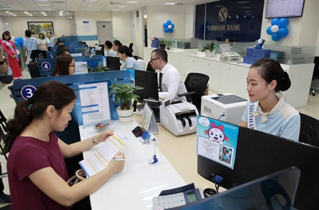 Bad debt measures to go into effect hinh anh 1