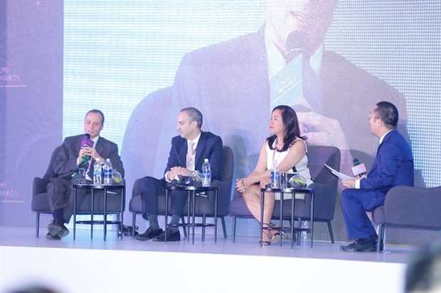 Experts: HR strategy constitutes top priority in technology era hinh anh 1
