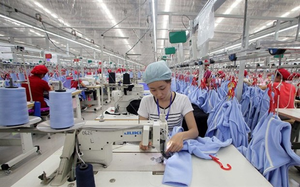 Stable economy forecast for second half of 2017 hinh anh 1