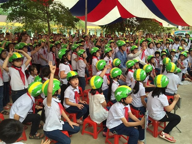 Application for Australia's Direct Aid Programme 2017-18 opens hinh anh 1